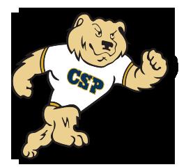 Golden Bears Logo
