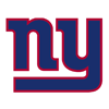 NFL Mock Draft Giants Logo